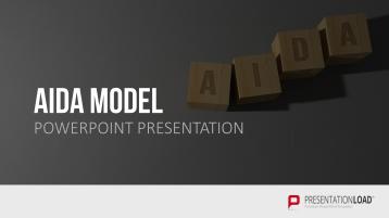 AIDA Model _https://www.presentationload.es/aida-model-powerpoint-plantilla.html?emcs0=1&emcs1=Startseite&emcs2=na&emcs3=d6094c13353b13a76ef1ba13fc966418