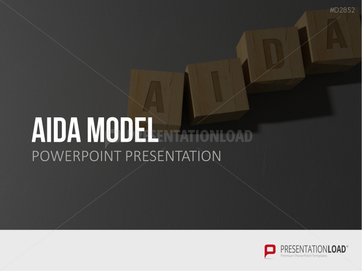 AIDA Model _https://www.presentationload.es/aida-model-powerpoint-plantilla.html