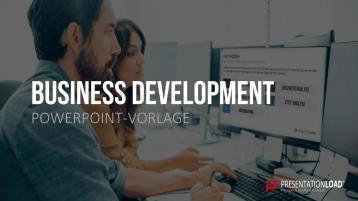 Business Development _https://www.presentationload.de/business/powerpoint-strategie-praesentationen/Business-Development.html