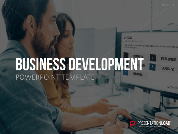Business Development _https://www.presentationload.es/business-development-powerpoint-plantilla.html