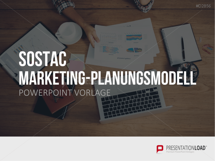 SOSTAC Marketing-Modell _https://www.presentationload.de/sostac-powerpoint-vorlage.html