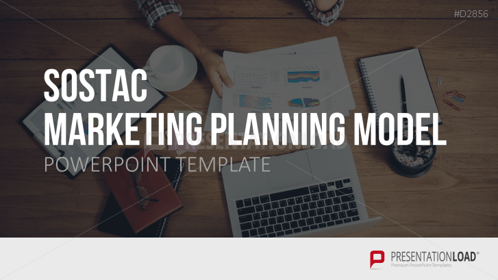 SOSTAC Marketing Model