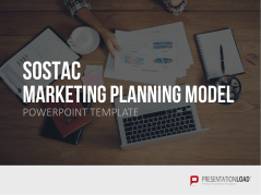 SOSTAC Marketing Model _https://www.presentationload.com/sostac-powerpoint-template.html