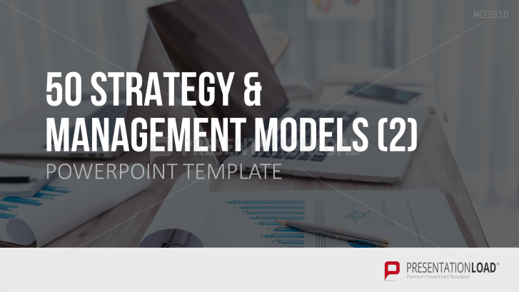 50 Strategy and Management Models Part 2
