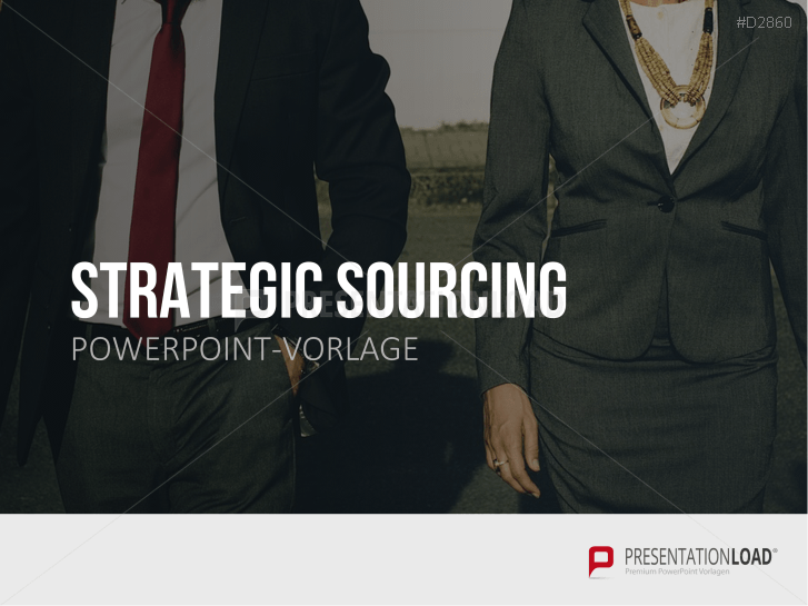 Strategic Sourcing _https://www.presentationload.de/strategic-sourcing.html