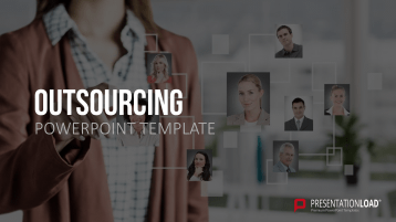 Outsourcing _https://www.presentationload.com/outsourcing-powerpoint-template.html