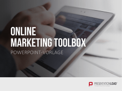 Online Marketing Toolbox _https://www.presentationload.de/online-marketing-toolbox.html