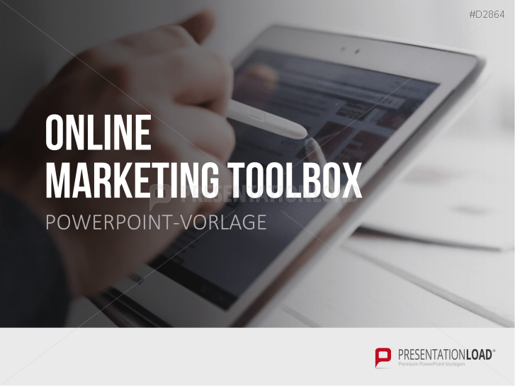 Online Marketing Toolbox _https://www.presentationload.de/neue-powerpoint-vorlagen/Online-Marketing-Toolbox.html