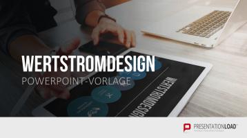 Wertstromdesign _https://www.presentationload.de/neue-powerpoint-vorlagen/Wertstromdesign.html