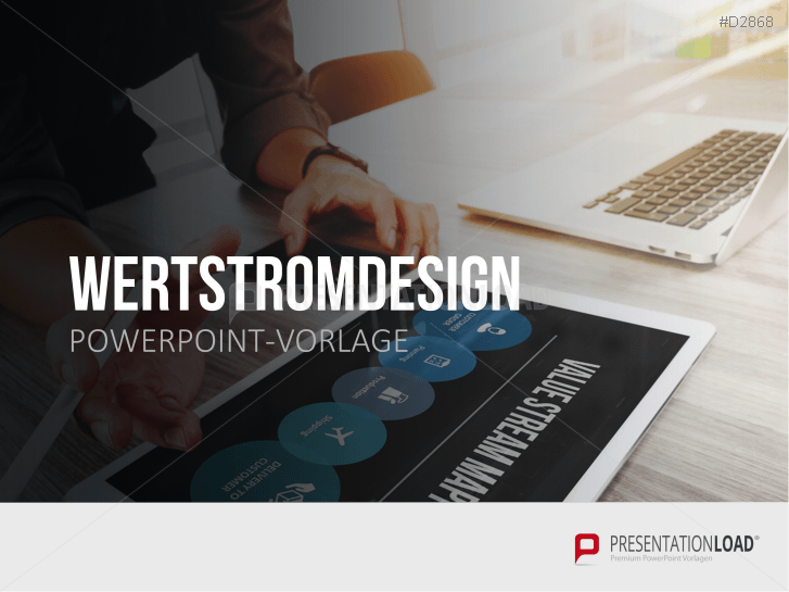 Wertstromdesign _https://www.presentationload.de/wertstromdesign.html
