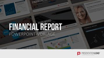 Financial Report _https://www.presentationload.de/financial-report.html