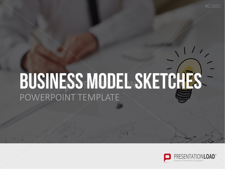 Business Model Sketches _https://www.presentationload.com/business-model-sketches-en.html
