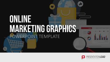 Online Marketing Graphics _https://www.presentationload.de/online-marketing-graphics.html