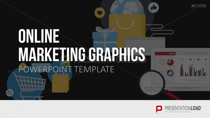Online Marketing Graphics
