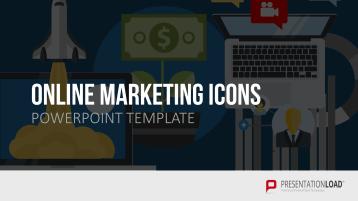 Online Marketing Icons _https://www.presentationload.de/online-marketing-icons.html