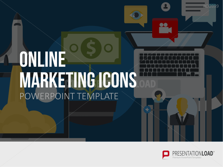 Online Marketing Icons _https://www.presentationload.de/online-marketing-icons.html
