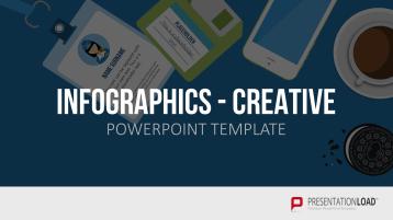 Infografiken Kreativ _https://www.presentationload.de/infografik-vorlage-kreativ.html