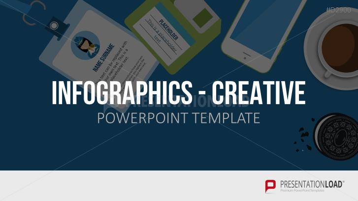 Infografiken Kreativ