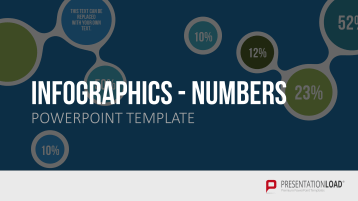 Infographics Numbers _https://www.presentationload.com/infographic-template-numbers.html