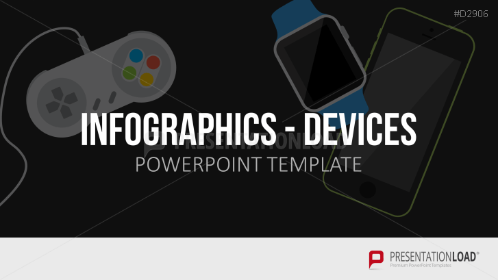 Infographics Devices