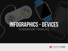 Infographics Devices _https://www.presentationload.es/infographic-plantilla-devices.html