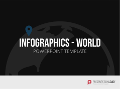 Infographics World _https://www.presentationload.com/infographic-template-world.html
