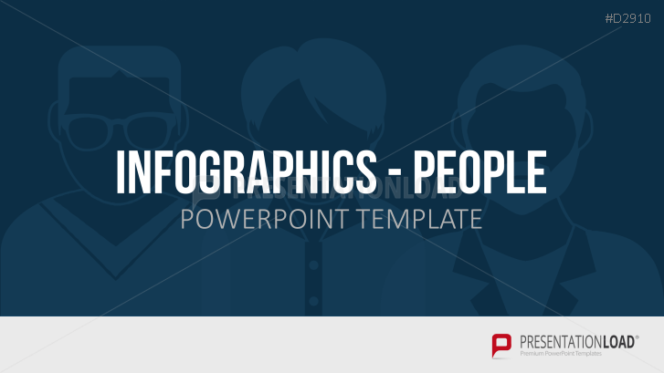Infographics People