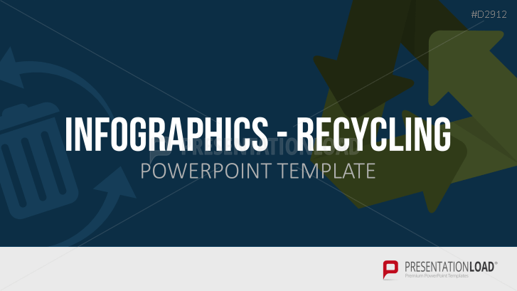 Infographics Recycling