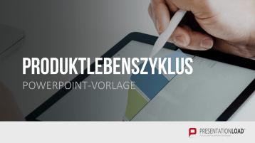 Produktlebenszyklus _https://www.presentationload.de/produkt-management-powerpoint-vorlagen/Produktlebenszyklus.html