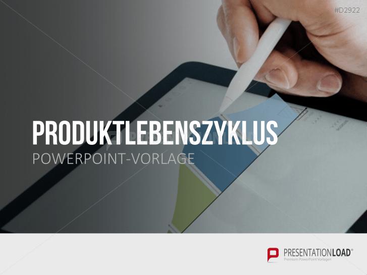 Produktlebenszyklus _https://www.presentationload.de/produktlebenszyklus.html