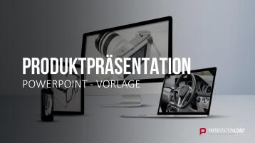 Produktpräsentation _https://www.presentationload.de/neue-powerpoint-vorlagen/Produktpraesentation.html