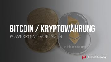 Bitcoin / Kryptowährung _https://www.presentationload.de/neue-powerpoint-vorlagen/Bitcoin-Kryptowaehrung.html