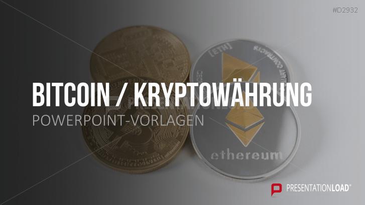 Bitcoin / Kryptowährung