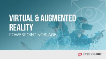 Virtual & Augmented Reality _https://www.presentationload.de/virtual-augmented-reality.html