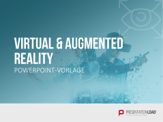 Virtual & Augmented Reality _https://www.presentationload.de/virtual-augmented-reality.html