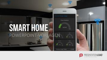Smart Home _https://www.presentationload.de/smart-home.html