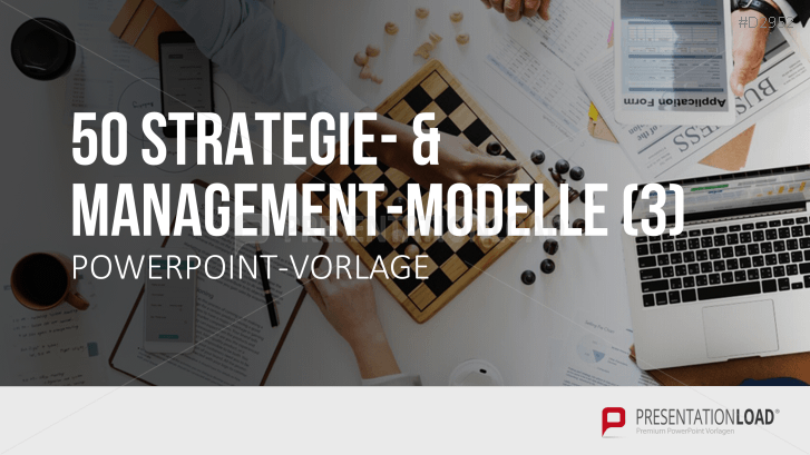 50 Strategie- & Management-Modelle Teil 3