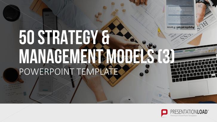50 modelos de estrategia y gestión 3