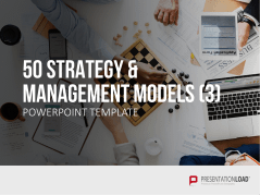 50 Strategy & Management Models Part 3 _https://www.presentationload.com/50-strategy-and-management-models-3.html