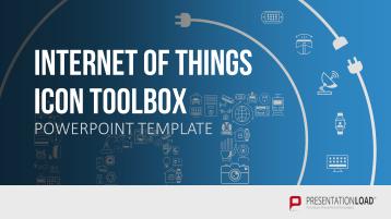 Internet der Dinge Icon Toolbox _https://www.presentationload.de/internet-der-dinge-icon-toolbox.html