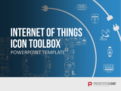 Internet der Dinge Icon Toolbox _https://www.presentationload.de/internet-der-dinge-icon-toolbox.html