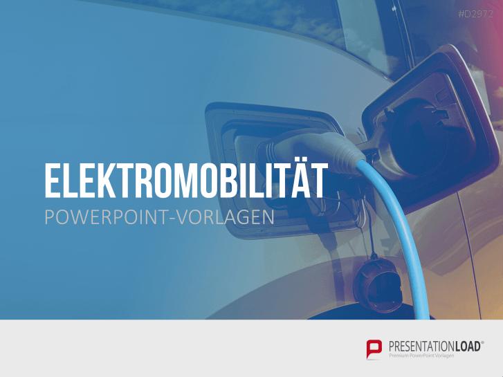 Elektromobilität _https://www.presentationload.de/e-mobility-ppt-vorlage.html