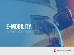 E-Mobility _https://www.presentationload.com/e-mobility-ppt-template.html