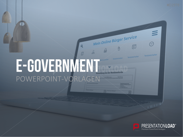 E-Government _https://www.presentationload.de/e-government.html