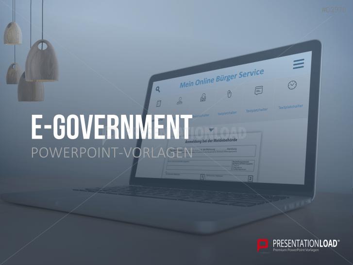 E-Government _https://www.presentationload.de/e-government.html