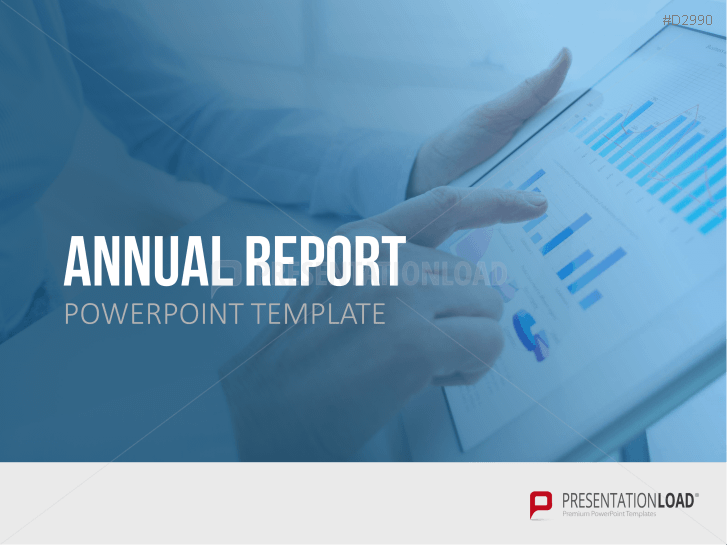 Annual Report _https://www.presentationload.com/annual-report.html