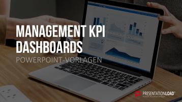 Management KPI Dashboards _https://www.presentationload.de/management/Management-KPI-Dashboards.html
