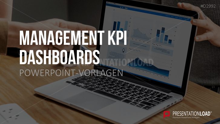 Management KPI Dashboards