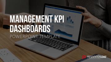 Management KPI Dashboards _https://www.presentationload.com/management-kpi-dashboards-ppt-presentation.html