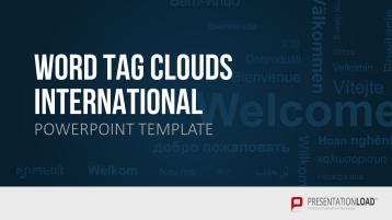 Word Tag Clouds – International _https://www.presentationload.de/word-tag-clouds-international.html